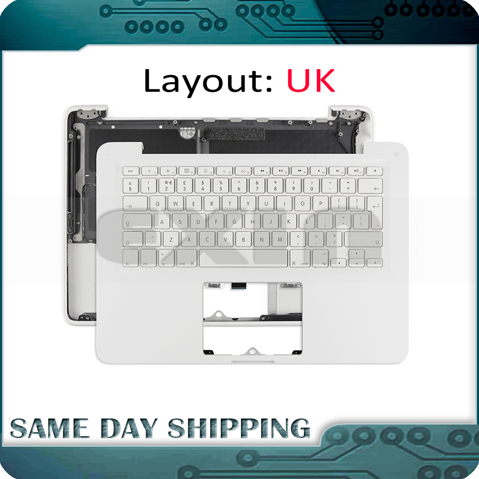 "Apple A1181 Macbook 13/"" White Genuine Bezel brand new!!"