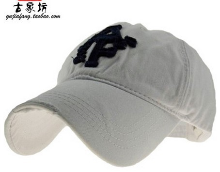 2015 Europe and America Wapiti Men Baseball Cap Sun Hat Small head  circumference Face shape Shallow Lengthen Visor Adjustable-in Baseball Caps  from Apparel ... 3ab8f7f1393