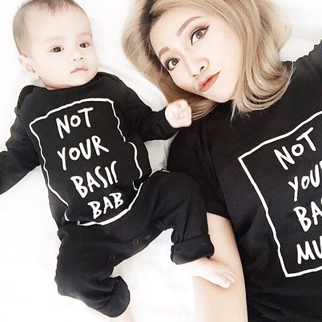 Funny Newborn Baby Boys Girls Clothes Romper Cotton Long Sleeve Jumpsuit Black Baby Boy Clothing Outfits cotton newborn infant baby boys girls clothes rompers long sleeve cotton jumpsuit clothing baby boy outfits