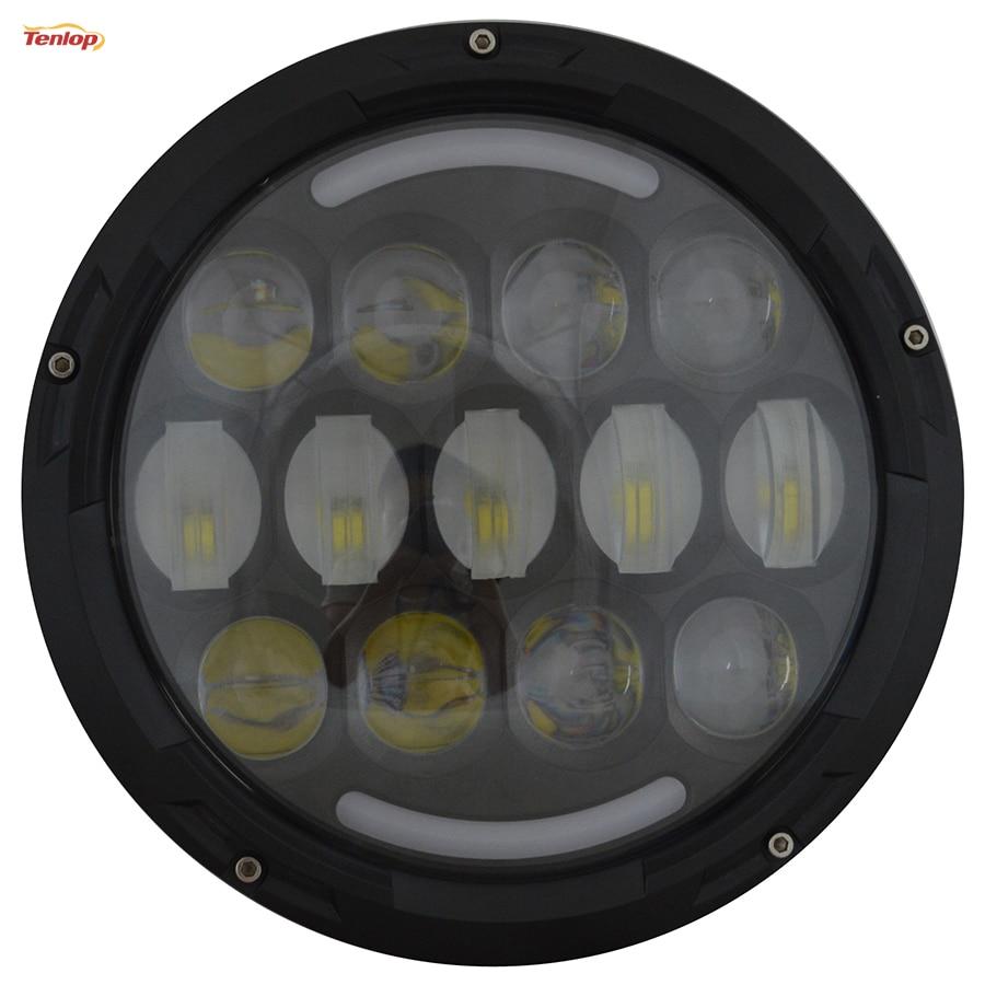 Light Sourcing Universal 7 Inch 78W High Low Beam DRL LED Headlight For Wangler Defender Haley 12V 24V fred sollish strategic global sourcing best practices