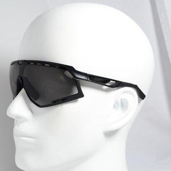 da1ab3c8ca Gafas de Ciclismo de marca Glendale para Ciclismo gafas de sol para hombre  y mujer gafas