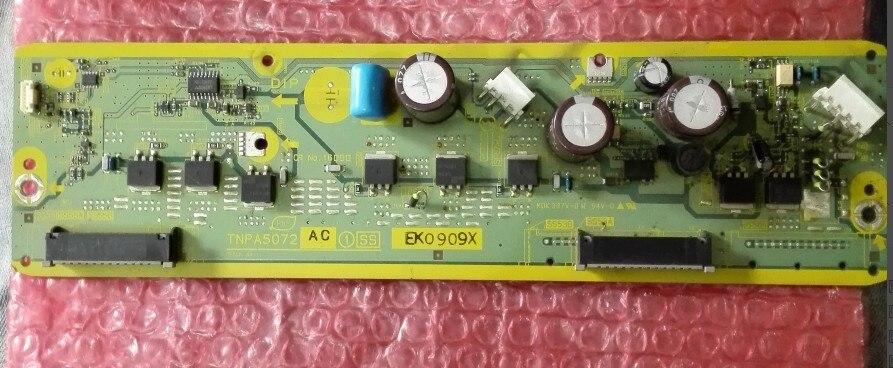 все цены на  Original TNPA5072AC Plasma TV SS Board(42