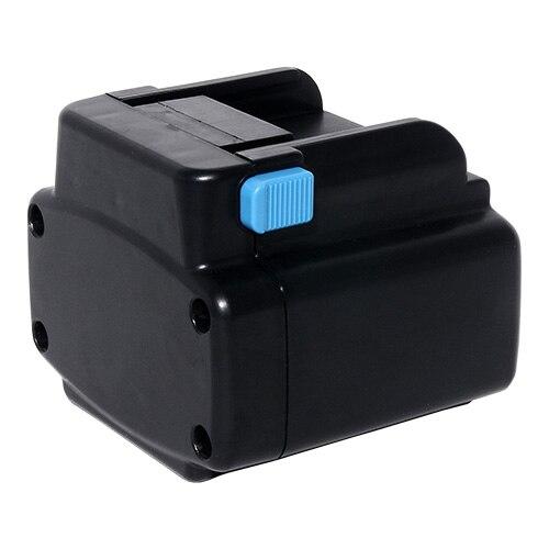 power tool battery Hit 24A 3000mAh EB2420 EB2430HA EB2430R EB2433X,C 7D CR 24DV DH 24DV DH 24DVA DV 24DV DV 24DVA DV 24DVKS ...