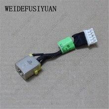 Gniazdo zasilania DC podłączyć Port ładowania gniazdo złącza kabel uprząż dla Acer Aspire 7741 7741Z 7741ZG 7752G 7551 7551G 7752 7752G