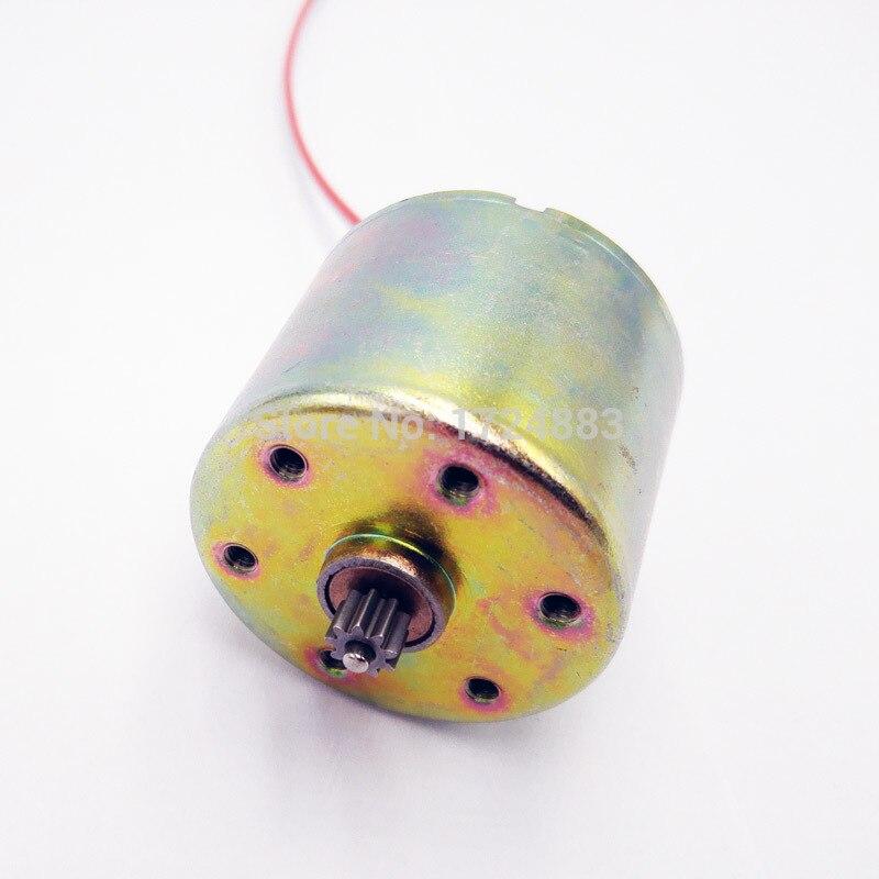 Motor regulador de voltaje TND SVC motor ZhengKe accesorios originales 520-03C puede reemplazar 520-03B