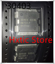 NEW 5PCS/LOT 30403 HQFP64 Car chip car IC