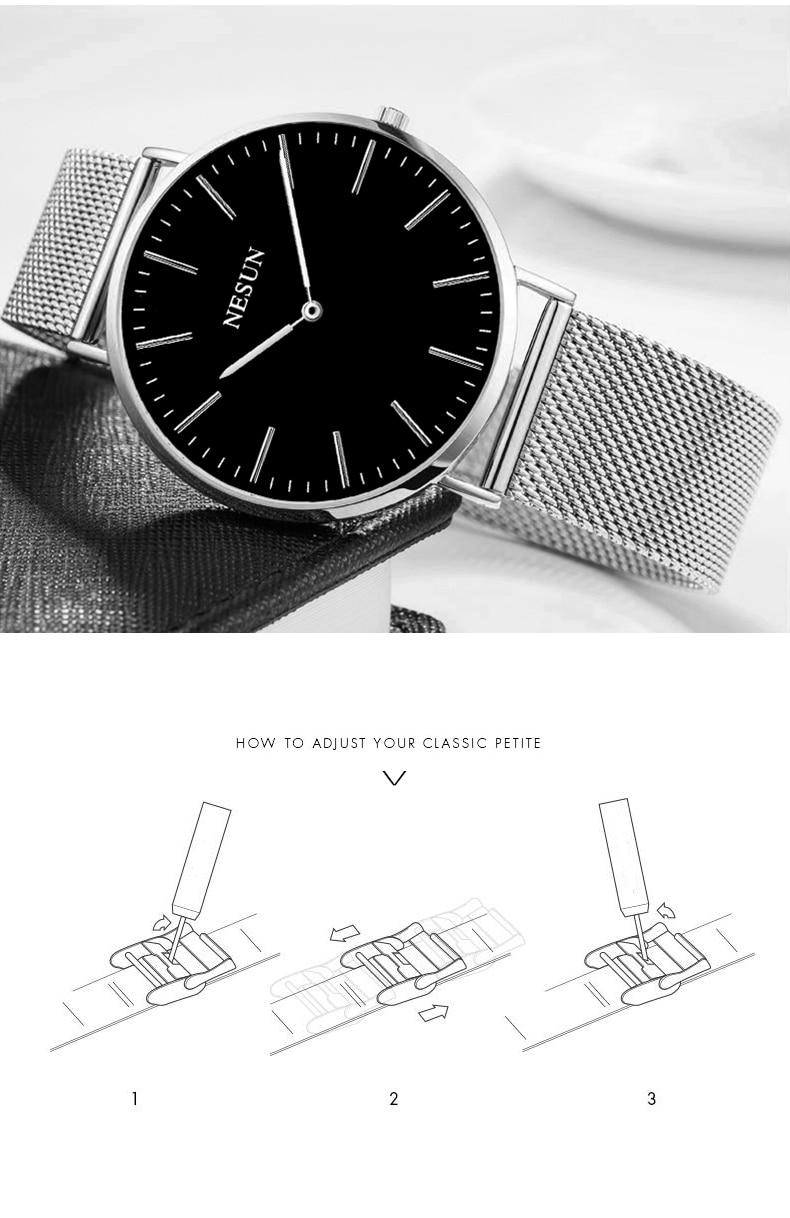 watch brand men