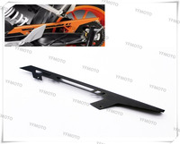 Motorcycle Anodized Chain Guard Cover For KTM KTM Duke 125 200 390 RC 125 200 390