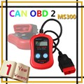 Autel MaxiScan MS300 CAN Leitor de Código de Auto OBD2 OBD II Scanner De Diagnóstico Do Carro Ferramenta de Verificação, frete Grátis