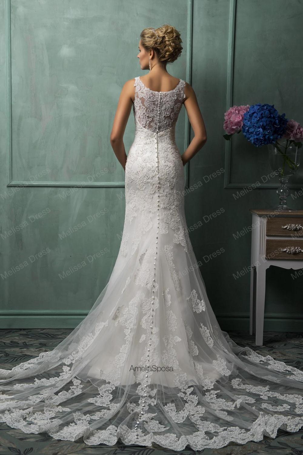 see through wedding dress see through wedding dresses Long Sleeve See Through Beaded Wedding Dresses