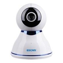 Оригинал escam qf507 1080 P Wi-Fi IP Камера H.264 1/4 CMOS ИК День/Ночное видение P2P Поддержка ONVIF охранных видеоняни и радионяни IP Cam