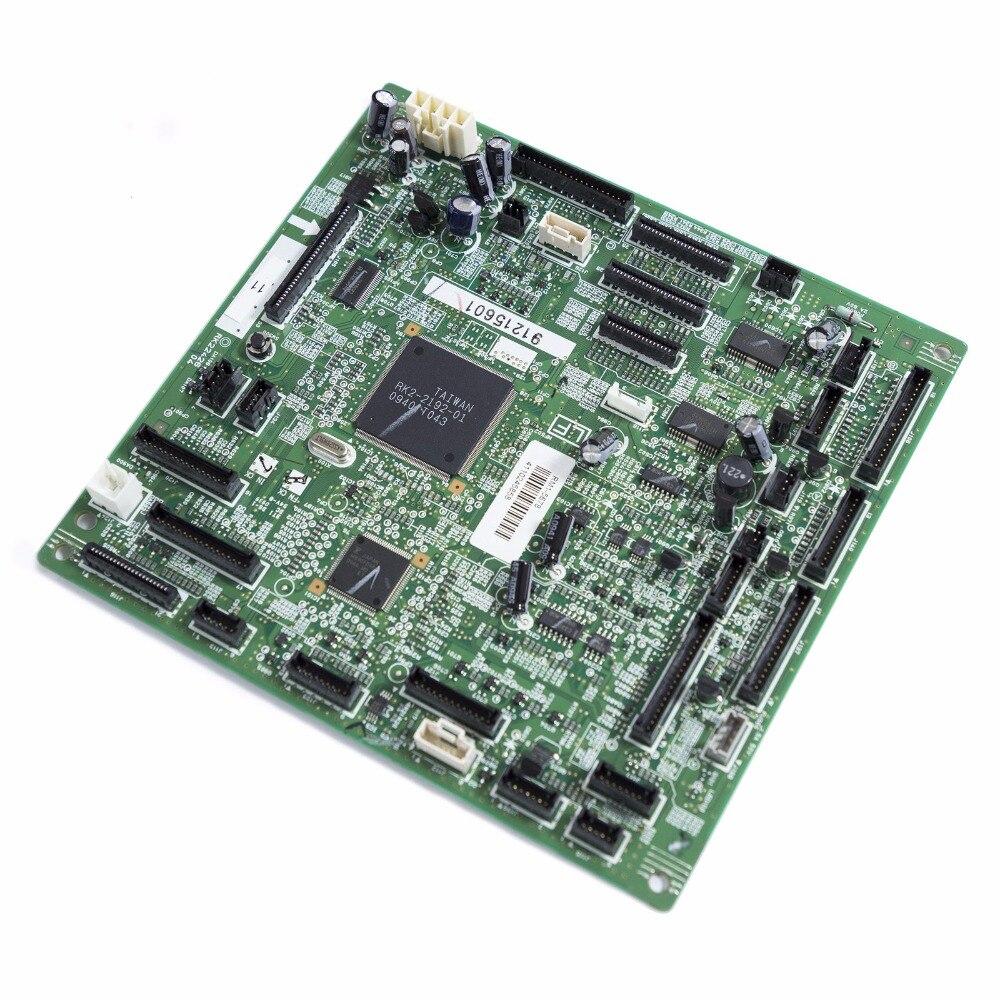 RM1-5678 for HP Color LaserJet CP3525 CM3530 DC Controller BoardRM1-5678 for HP Color LaserJet CP3525 CM3530 DC Controller Board