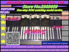 Aoweziic 2016 + 100% yeni ithal orijinal FQP12P20 12P20 TO 220 MOS alan etkisi tüp 200 V 11.5A