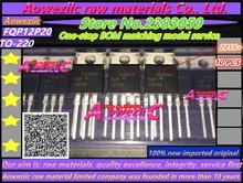 FQP12P20 12P20 Aoweziic 2016 + 100% original novo importado TO 220 MOS tubo de efeito de campo 200 V 11.5A