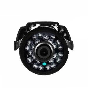 Image 2 - سوني Imx323 كامل AHD CCTV كاميرا صغيرة 720P/960P/1080P HD الرقمية 2MP مقاوم للماء ip66 في الهواء الطلق الأشعة تحت الحمراء للرؤية الليلية مع قوس
