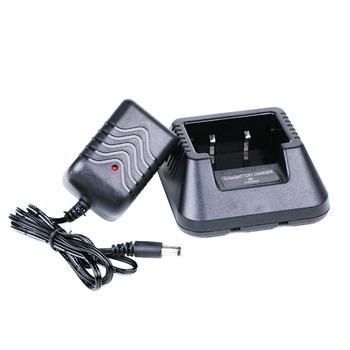 BAOFENG Charger Original Desktop Charger For Baofeng UV-5R/UV-5RE/UV-F8 WalkieTalkie Accessories Baofeng UV-5R Battery Charger