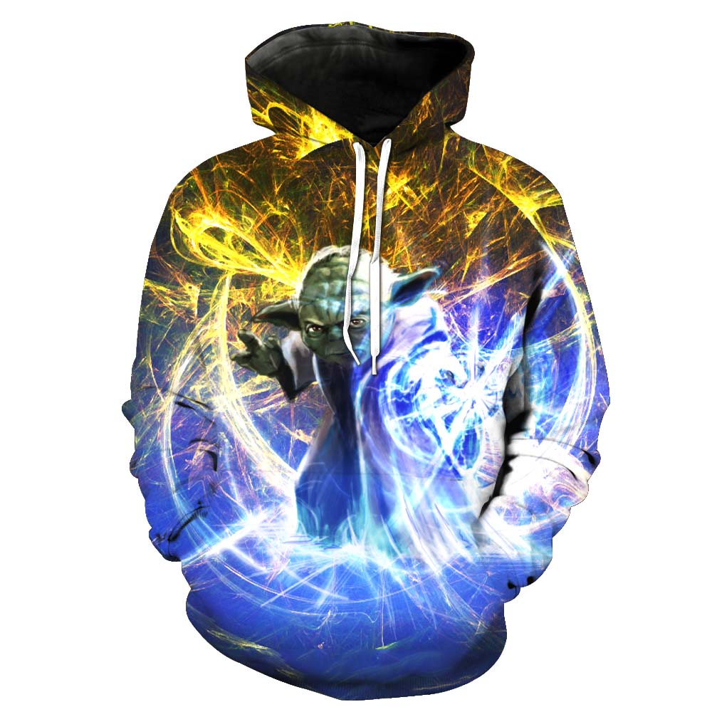 Kind-Hearted 2019 New Fashion Sweatshirt Men Hoodies & Sweatshirts Women 3d Hoodies Print Lego Dragon Ball Anime Pattern Slim Unisex Slim Stylish Hooded Hoodies Volume Large