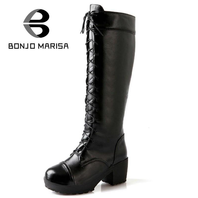 Trendy Riding Boots Promotion-Shop for Promotional Trendy Riding ...