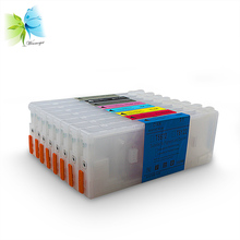 [FREE CHIP RESETTER] 7400 Ink Cartridge For Epson 9400 Double 4 colors 350ml