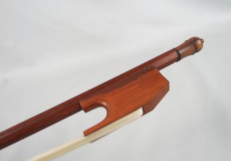 R 134 17 10 De Desconto 1 Pcs Estilo Barroco Blackwood 4 4 Cello Bow Parte Do Instrumento Musical In Pecas E Acessorios P Violino From Esporte E