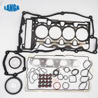 Repair kit Engine Cylinder Head Gasket Set Gasket Kit for BMW N46 OEM: 11120391974 02 37293 02