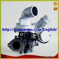 53039700145 53039880145 53039880127 53039700127 turbocompressore GT1749S-4A480 Turbocompressore Per HYUNDAI Gran Starex CRDI H-