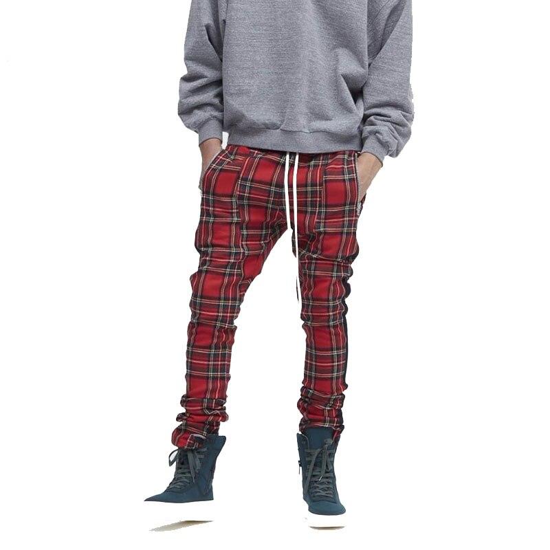 NOUVELLE Bande Pantalon confortable Survêtement Casual Solide Hip Hop haute rue attice Pantalon Pantalon de Jogging Homme Crainte de Dieu pantalon