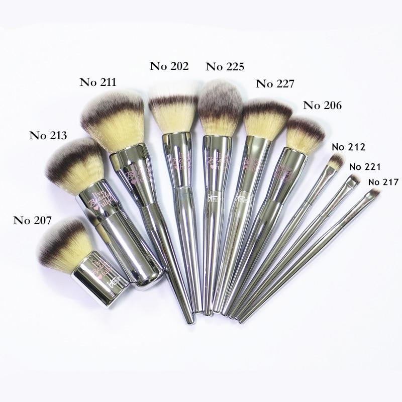 Brand Professional Makeup Brushes 1 Pcs Ulta It Cosmetics Brush