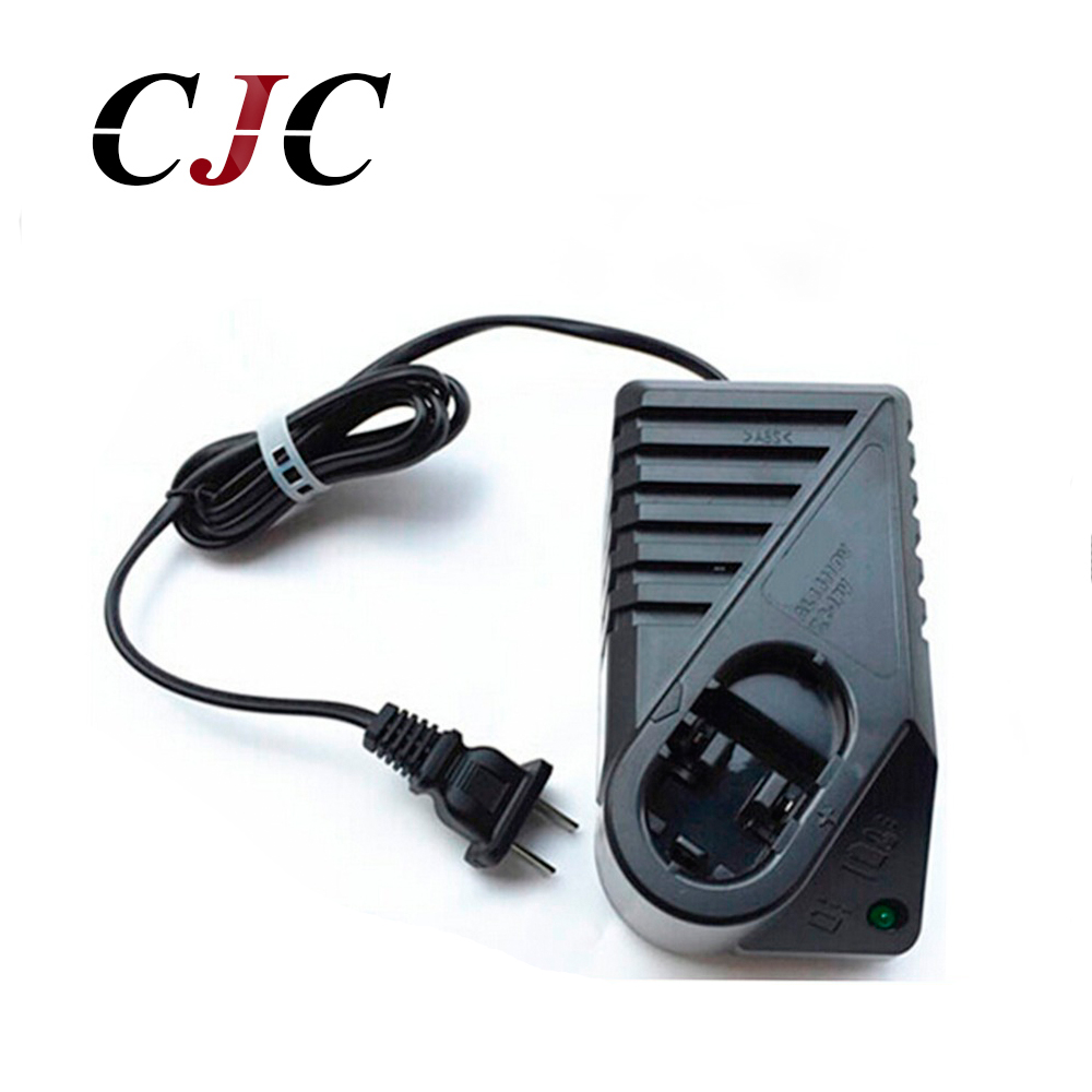 New AL1411DV Ni-CD Ni-MH Battery Charger For Bosch Electrical Drill 7.2V 9.6V 12V 14.4V Battery GSR7.2 GSR9.6 GSR12 GSR14.4
