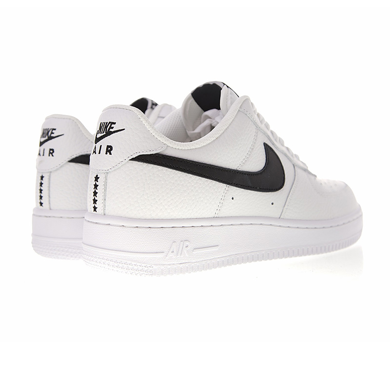 2390ffbfc35 Original Nike Air Force 1 AF1 Low Men s Skateboarding Shoes low Sport  Outdoor Sneakers AA4083 103 classic Unisex Breathable-in Skateboarding from  Sports ...