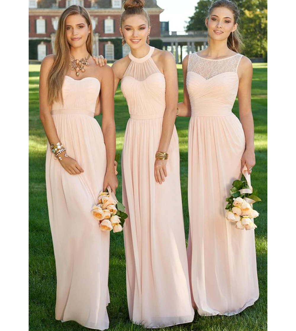 Western Wedding Turquoise Bridesmaid Dresses | Dress images
