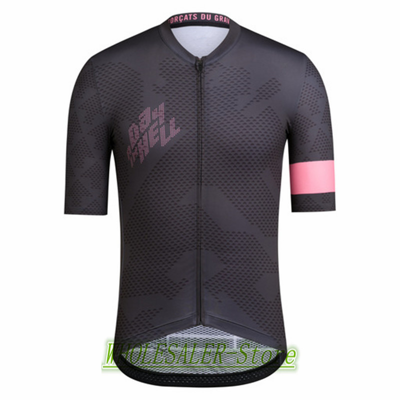 Pave Belgium Flanders Cycling Jersey Bike Ropa Ciclismo MTB Maillot
