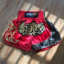 Муай тай Troncs pantalon де boxe мма kick бокса шорты тигре муай тай тайский бокс бокс yokkao hayabusa bbrock леснар короткие мма