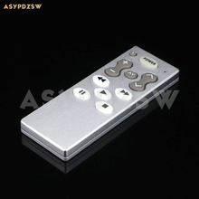 L102 1008 Aluminum shell remote controller universal learning remote control