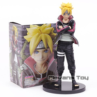 BORUTO NARUTO NEXT GENERATION Uzumaki Boruto PVC Figure Boxed Model Collection Toys Figurine