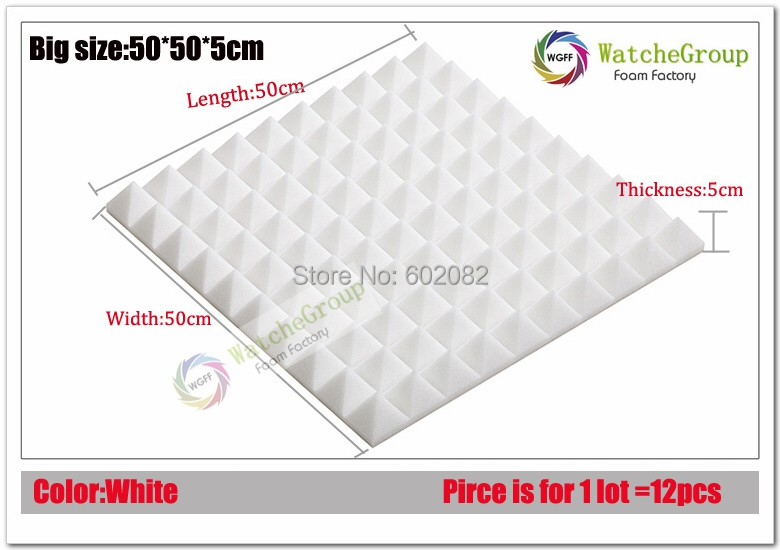 Brand New High Quality acoustic panel acoustic foam panel