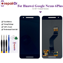 Nexus Digitizer Original 6Plus