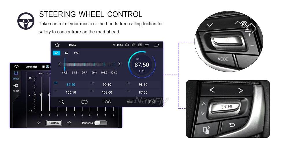 4方向盘控制