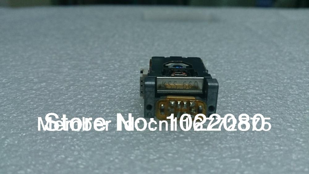 Нов KSS-660 KSS-661 KSS660 KSS661 преден 6-диск CD 6CD оптични пикапи лазерни обекти глава глава за Land Rover