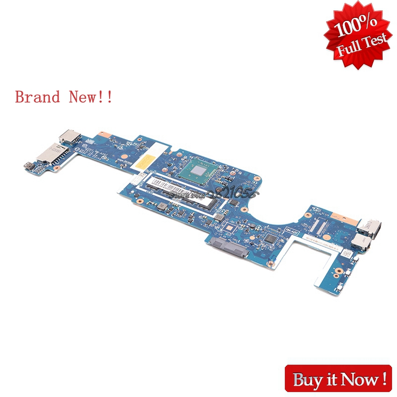 Nokotion Brand new AIUU1 NM-A201 Main board for lenovo yoga 2 11 laptop motherboard SR1W2 With N3530 CPU 4G Memory onboard nokotion brand new cn 0y3pxh 0y3pxh for inspiron 15 3531 laptop motherboard zbw00 la b481p sr1w2 n3530 cpu onboard ddr3