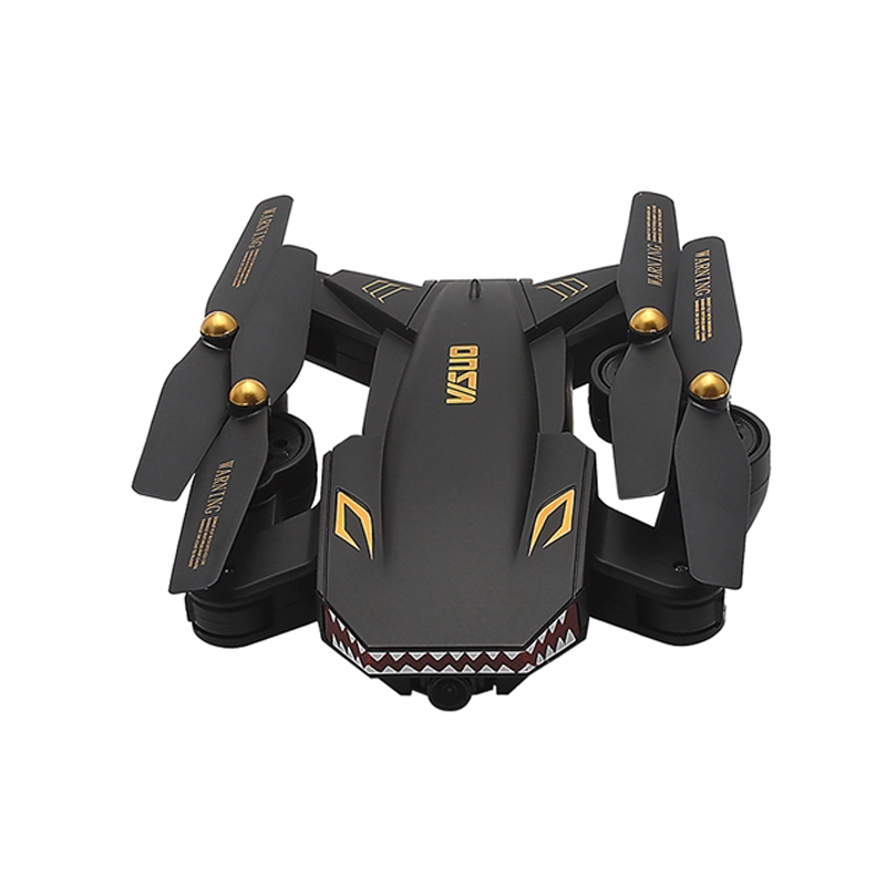 Здесь продается  VISUO XS809S RC Drone Wifi FPV Selfie Camera Altitude Hold Foldable Headless Mode One Key Return 3D Flip Quadcopter  Игрушки и Хобби