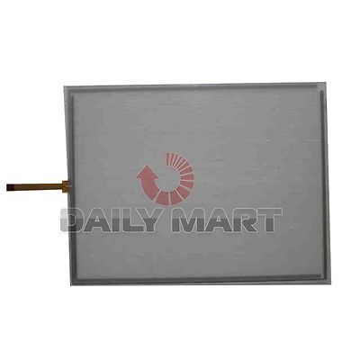 DHL/EMS New for Sch-neider Electric XBTGT7340 Protective Membrane Touch Screen Glass Panel