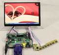 HDMI+VGA+AV+Audio+USB Controller board+7inch N070ICG-LD1 /D4 1280*800 IPS lcd panel for raspberry