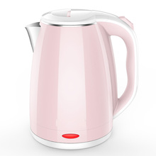 2L 304 Stainless Steel electric kettle 220v-240V  1500W