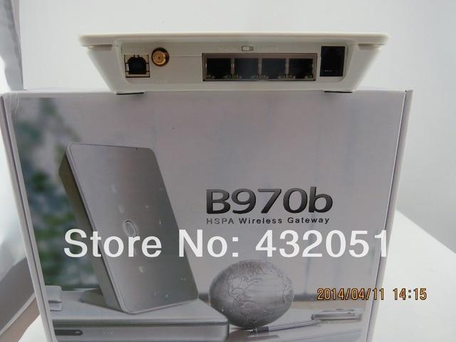 Brand new, huawei b970b
