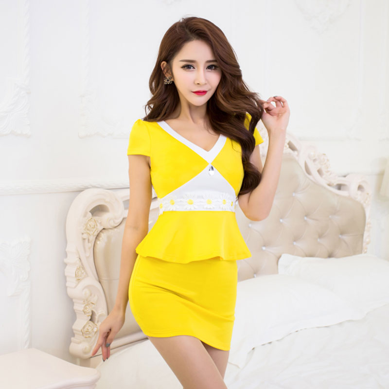 99e1c2e71f02 New Airline Uniforms Formal Women Skirt Suits Work Wear Customized Ladies  Office Uniform Styles Women Sexy Tops And Skirts