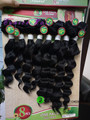 Hot Sale Brazilian Natural Wave100 Human Unprocessed Hair Sew In Extensions DEEP WAVE 6A Grade Virgin Brazilian Hair BODY wave