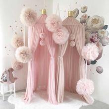 Свадебные украшения в скандинавском стиле, помпоны из пряжи, вигвам, вечерние украшения для детского душа, украшения для свадебного душа, украшения для дня рождения, детской вечеринки