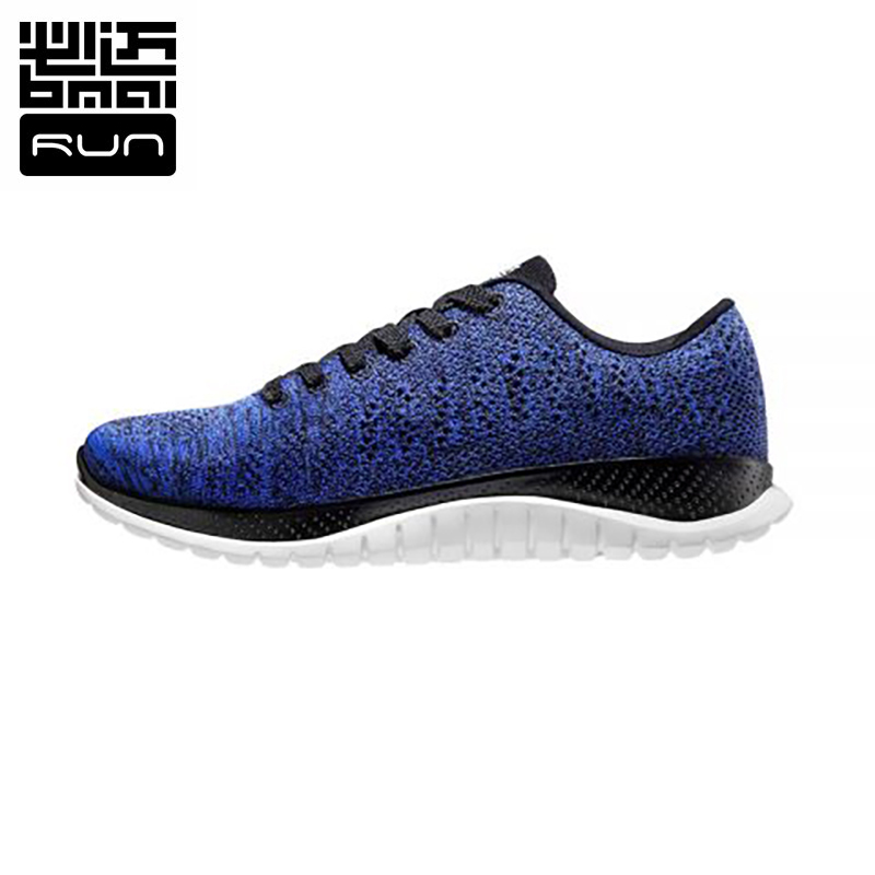 2016 Man Running Sneakers Light Mesh Breathable Cushion Sport Shoes Men Outdoor Athletic men's sneakers XRPB003 kelme 2016 new children sport running shoes football boots synthetic leather broken nail kids skid wearable shoes breathable 49