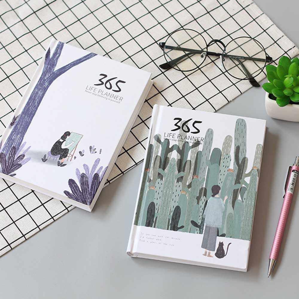96c1ebb76174 European Style Vintage Hardcover Magic spells notebook Diary ...